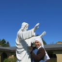 Sr. Theresa Marie outdoor & indoor work photo album thumbnail 1